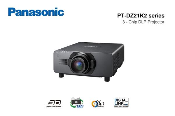 PT-DZ21K2 series