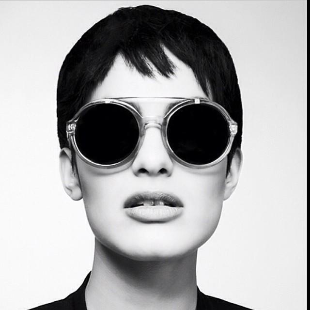 วิธีเลือกแว่นตาให้เข้ากับใบหน้า