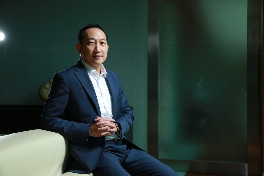 วรภัค ธันยาวงษ์ กรรมการผู้จัดการใหญ่ ธนาคารกรุงไทย