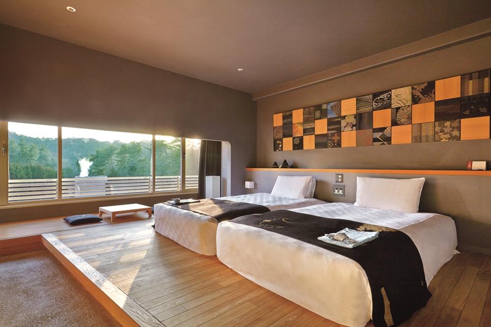 Nishijin Sweet Room