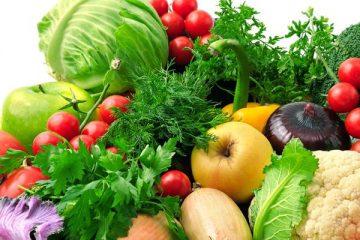 0 Vegetable-007