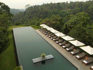 Alila Ubud, Ayung River, Bali