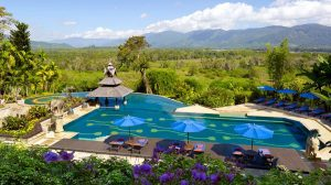 Anantara Golden Triangle Elephant Camp & Resort, Thailand