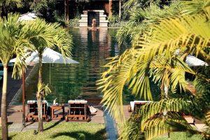 Belmond La Résidence d'Angkor, Cambodia