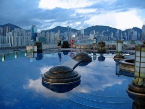 Harbour Plaza Hotel, Hong Kong
