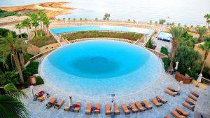 Kempinski Hotel Ishtar, Dead Sea, Jordan
