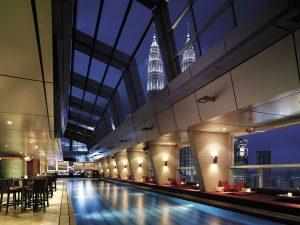 Kuala Lumpur Hotel, Malasya