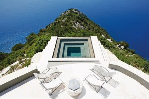 Villa Begonia ใน Greece