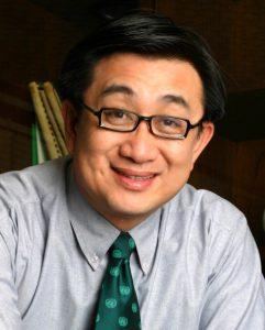 ดร. โสภณ พรโชคชัย ประธานกรรมการบริหาร ศูนย์ข้อมูลวิจัยและประเมินค่าอสังหาริมทรัพย์ไทย บริษัท เอเจนซี่ ฟอร์ เรียลเอสเตท แอฟแฟร์ส จำกัด