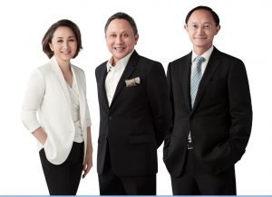 Executive of Gaysorn Property