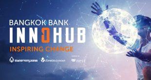 Bangkok Bank InnoHub