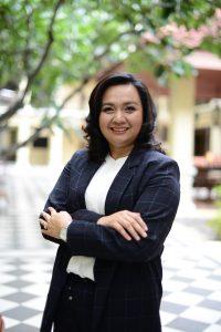 รุ้งเพชร ชิตานุวัตร์ ผู้อำนวยการกลุ่มโครงการภูมิภาคอาเซียน บริษัท ยูบีเอ็ม เอเชีย (ประเทศไทย)