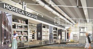HORECA SQUARE สนามธุรกิจใหม่ของ TCC Group