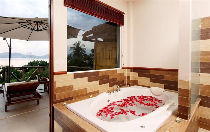 Dream Sea Pool Villa ที่พักแหลมพันวา ภูเก็ต