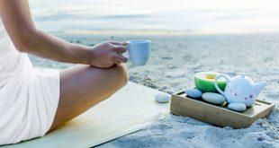 Wellness Tourism