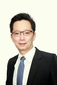 SCG แต่งตั้งและเปลี่ยนแปลงผู้บริหารระดับสูง นายมงคล เฮงโรจนโสภณ Vice President-Olefins Business and Operations, SCG Chemicals
