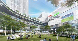 ทรู ดิจิทัล พาร์ค ศูนย์กลางด้านดิจิทัลของไทย ก้าวขึ้นเป็นศูนย์กลางนวัตกรรมดิจิทัลของโลก