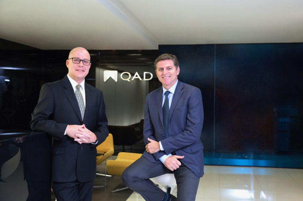 QAD Inc. คำตอบของการลงทุนเพื่ออนาคต