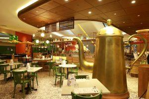 Eathai Cafe