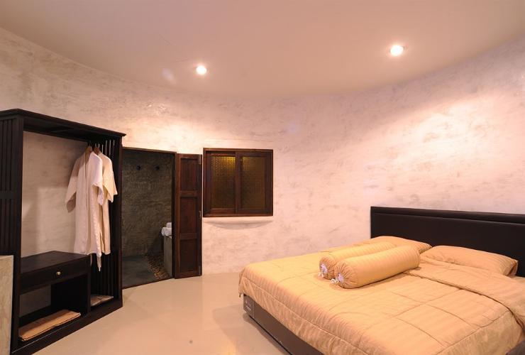 5 ที่พักเชียงใหม่รับหน้าหนาว สูดกลิ่นอายดิน นอนฟินๆ ที่พักสไตล์กระท่อม สิปปะ ฮอทสปริง (Sippa Hotspring Resort)