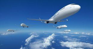 เครื่องบินพลังงานไฟฟ้า