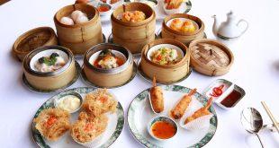 อาหารจีน Dynasty
