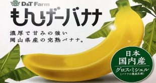กล้วยกินได้ทั้งเปลือก