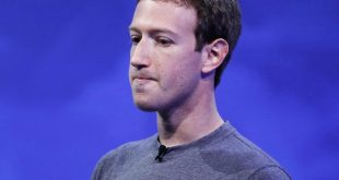 Facebook หุ้นตก