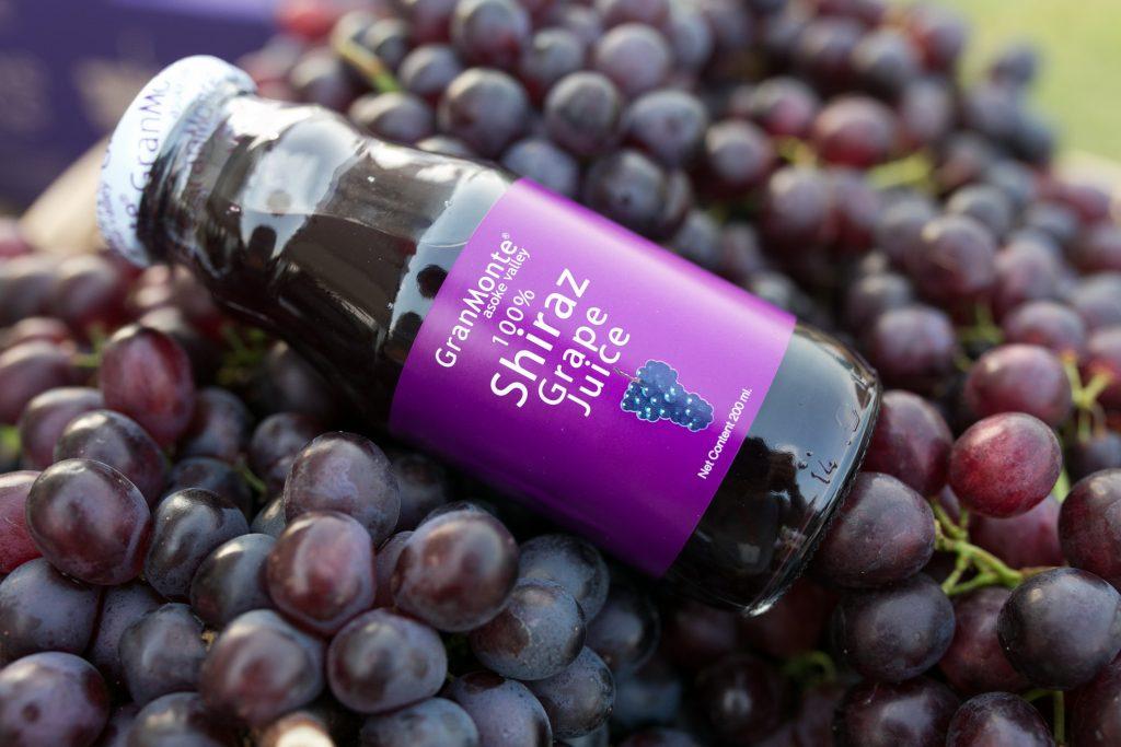 ไร่องุ่นไวน์ กราน-มอนเต้
