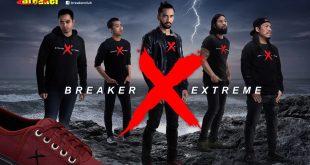 Breaker X