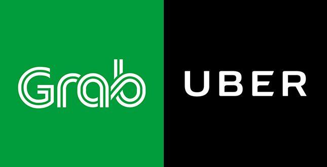 Uber จะขายกิจการให้ Grab