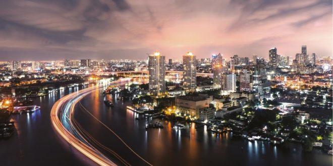 กรุงเทพฯ รั้งอันดับ 10 เมืองที่บิ๊กทุนจีนเร่งลงทุน