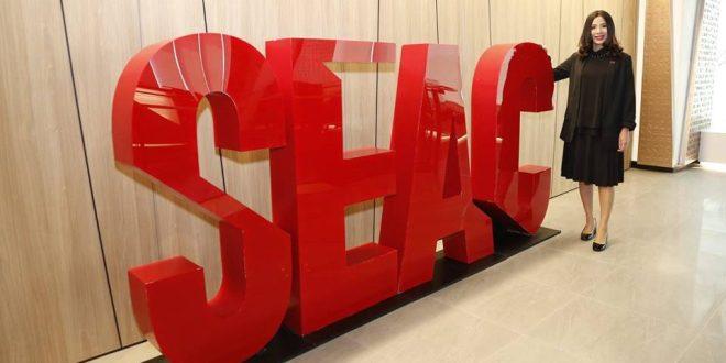 SEAC เปิดบ้าน