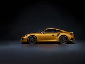 Porsche 911 Macan มอเตอร์โชว์