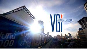 VGI Kerry Express Thailand