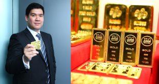 YLG ทองคำ ธีระพงค์ นววัฒนทรัพย์