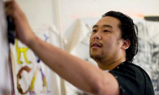 รู้จักกับ David Choe ศิลปินกราฟฟิตี้ วาดรูปเดียว ทำเงินได้ 7,000 ล้าน!