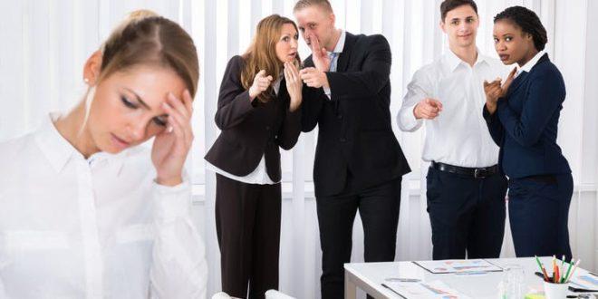 Workplace Is Toxic: หลบให้ทัน ! 'พวกซุบซิบนินทา' ทำที่ทำงานไม่น่าอยู่