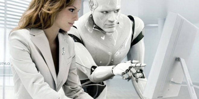 มองโลก Digital Workplace กับการปรับตัวของ 'คน' เมื่อหุ่นยนต์จะมาแย่งงาน