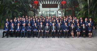 วมทจ. ติดปีกอาวุธผู้ประกอบการรุ่นใหม่บนคลื่นความเปลี่ยนแปลงของจีนภิวัฒน์