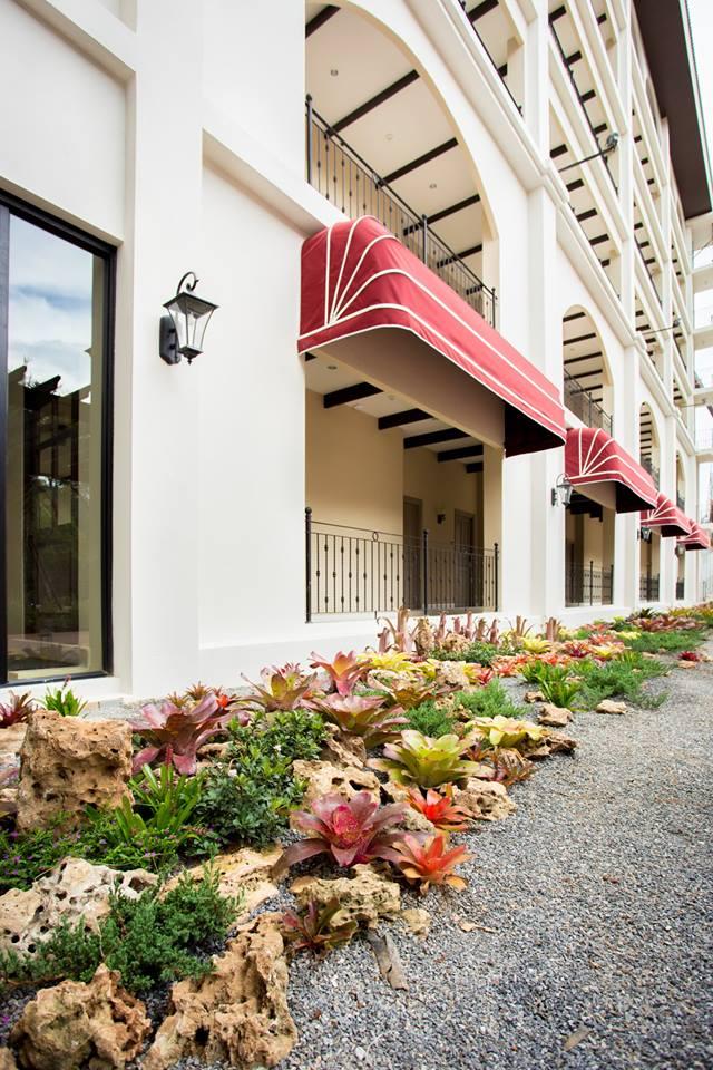 Le Monte Hotel khaoYai