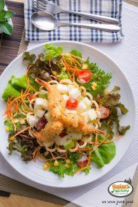 Salad Factory