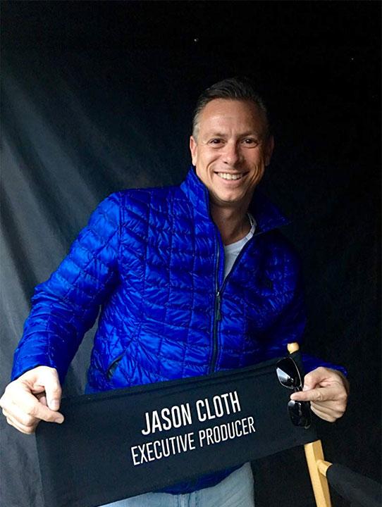 Jason Cloth