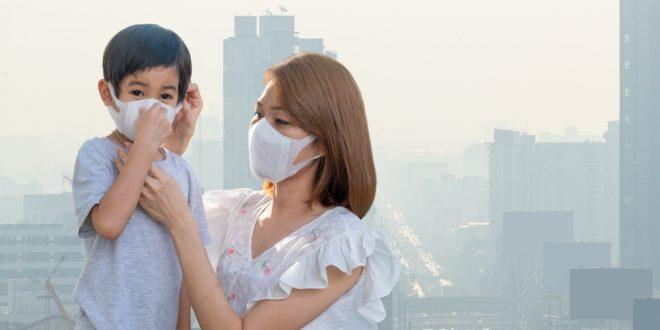 ต้นเดือนหน้ามาแน่! ฝุ่น PM2.5 เตรียม Comeback