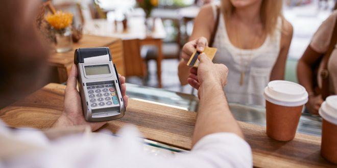 Visa บัตรเครดิต