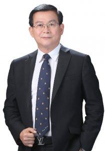 ดร.สมพร สืบถวิลกุล กรรมการผู้จัดการใหญ่ ทิพยประกันภัย