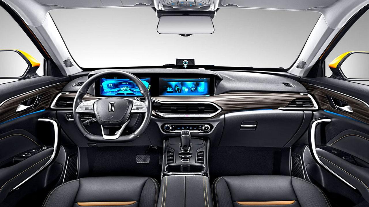Xiaomi เปิดตัว EV suv ปักธงชิงตลาดรถยนต์ไฟฟ้ารุ่นแรก