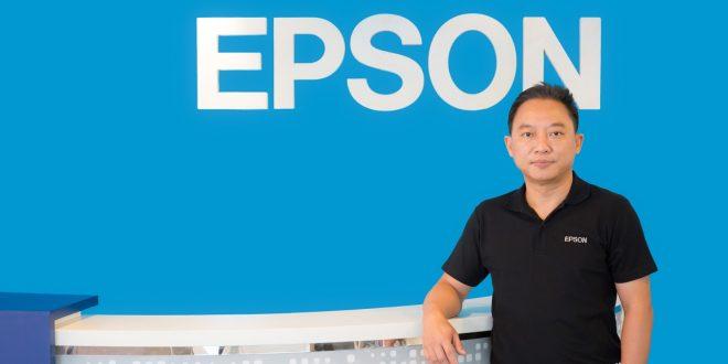 เอปสันเดินหน้าปฏิวัติวงการงานพิมพ์สิ่งทอ เปิดตัว SC-F10030H  หลังคว้ารางวัลแบรนด์อันดับ 1 ด้านเครื่องพิมพ์ซับลิเมชั่นสำหรับอุตสาหกรรมสิ่งทอ