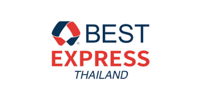 BEST Express ไม่หยุดช่วยเหลือ ร่วมสู้ต้านภัยโควิด 19
